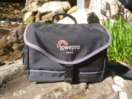 Lowepro Nova 3 Camera Bag Hornsby Hornsby Area Preview