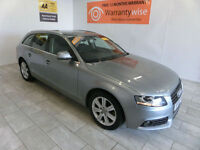 2009 Audi A4 Avant 2.0TDI ( 143PS ) SE ***BUY FOR ONLY £38 PER WEEK***