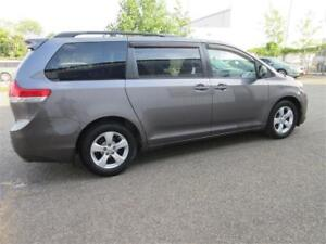 For Sale 2011 Toyota Sienna Price:  ($15,000)
