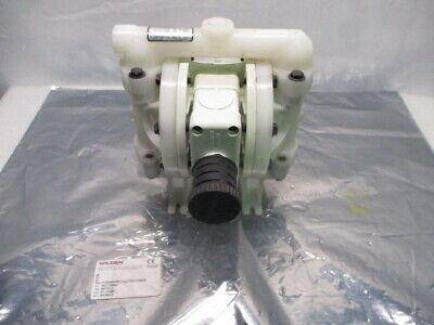 Wilden P100/KKPPP/TNU/TF/KTV/0502 Pump, RS1280