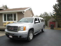 2013 GMC Sierra 1500 SLE Pickup (Check It Out & Make an Offer)