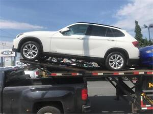 2013 BMW X1 28i-FULL-AUTO-MAGS-CUIR-TOITOUVRANT-4X4