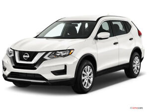 Nissan Rogue 2018 S FWD NEUF!!