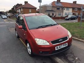 FORD WITH FULL SERVICE HISTORY FOR SALE