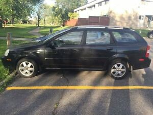 2005 Chevrolet Other LS Wagon