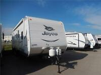 2015 Jay Flight SLX 287 BHSW