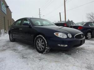 2007 Buick Allure CX - Certified