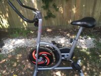 Compact Spinning Bike for sale