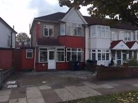 **BRAND NEW** 5-Bedroom House in Wembley. 3-Toilet & Shower Room. Spacious.