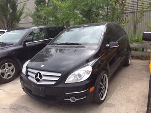 2009 Mercedes-Benz B-Class B200 *TwinTurbo* - Only $7999