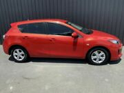 2011 Mazda 3 BL 10 Upgrade Maxx Red 6 Speed Manual Hatchback Phillip Woden Valley Preview