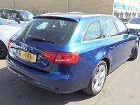2014 Audi A4 2.0 TDIe SE 5dr 5 door Estate