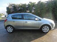 2010 Vauxhall Corsa MOT to 05/07/17