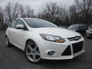2014 Ford Focus *** PAY ONLY $62.99 WEEKLY OAC ***