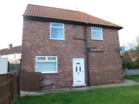 Refurbished Family Home to Rent in Langold Near Worksop