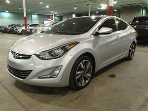 2014 Hyundai Elantra LIMITED ***FREE WINTER TIRES & RIMS INC!!!*