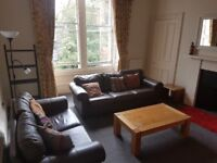 MORNINGSIDE ROAD - Five Bed Flat in a Fantastic Location Available for the Edinburgh Festival