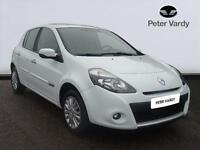 2010 RENAULT CLIO HATCHBACK SPECIAL ED