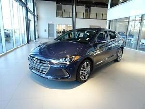 2017 Hyundai Elantra Limited Ultimate MANAGERS DEMO 27688