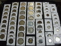 Coin/Paper Currency/Costume Jewelry Auction, Sat. Feb. 13 @ noon
