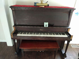 Karn Piano - Free to Good Home