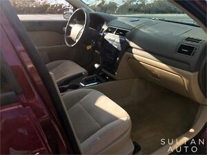 2006 Ford Fusion SE West Island Greater Montréal image 18