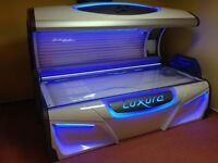 TANNING BEDS FOR SALE NEW AND USED WITH WARRANTY