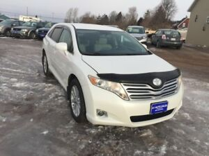 2009 Toyota Venza 4dr Wgn FWD
