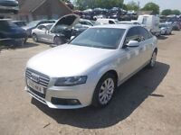 AUDI A4 - OY10NKA - DIRECT FROM INS CO