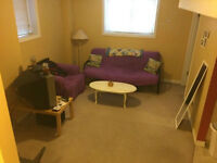 2Bedroom apt. Cable,Utilities,Internet, Washer/dryer included.