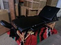3inchMassage Table!Tattoo!Make up!Home or Professional!Supersale