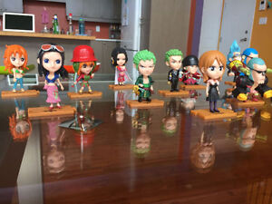 ONE PIECE ACTION COLLECTIBLE FIGURES BRAND NEW IMPORTED Gatineau Ottawa / Gatineau Area image 7