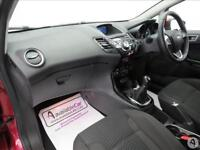 Ford Fiesta 1.0 E/B 125 Titanium 5dr Convenience P
