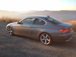 2008 BMW 3-Series Coupe (2 door)