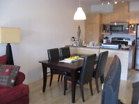 3 1/2 MONTREAL Fully furnished All included Station Jean Talon
