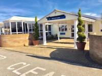 Static Caravan Clacton-on-Sea Essex 2 Bedrooms 6 Berth Delta Superior 2018 St