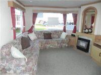 Bargin Static Caravan for sale at WHiltye Bay Holiday Park