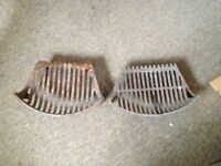 Fire Grate - choice of two sizes