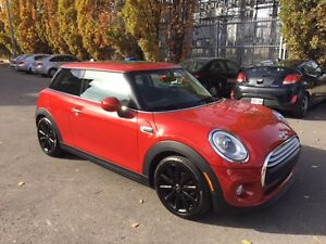 2015 Mini Cooper lease takeover with INCENTIVE