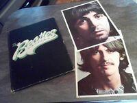 pour collectionneur des Beatles,un livre de leur biograhie (1970