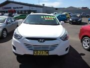 2014 Hyundai ix35 LM Series II Active (FWD) 6 Speed Automatic Wagon Wagga Wagga Wagga Wagga City Preview