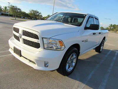 2013 dodge ram 1500 hemi 4x4 quad cab awd no reserve used dodge ram 1500 for sale in. Black Bedroom Furniture Sets. Home Design Ideas