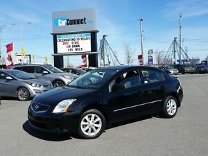 2012 Nissan Sentra ONLY $19 DOWN $50/WKLY!!