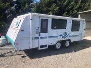 2002 Jayco Freedom Poptop Caravan Narre Warren Casey Area Preview