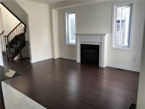 Brand new detached House with 4 bedrooms for rent in Markham