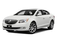 2015 Buick LaCrosse Sdn Leather FWD *Heated Seats*