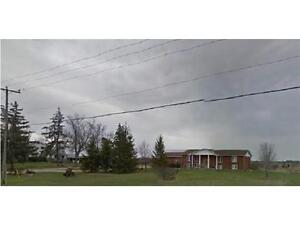 BINBROOK-Over 90 acres with 2 residences on the property !!