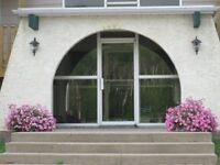 LARGE 1 BEDROOM AVAILABLE IN PEACE RIVER