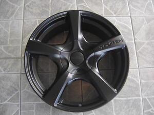 """Kit roues de mag avec pneus neufs 17"""" #M22"""