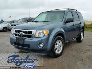 2011 Ford Escape XLT *V6*